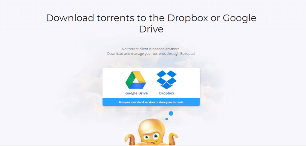 Boxopus connectivity - Dropbox no longer works