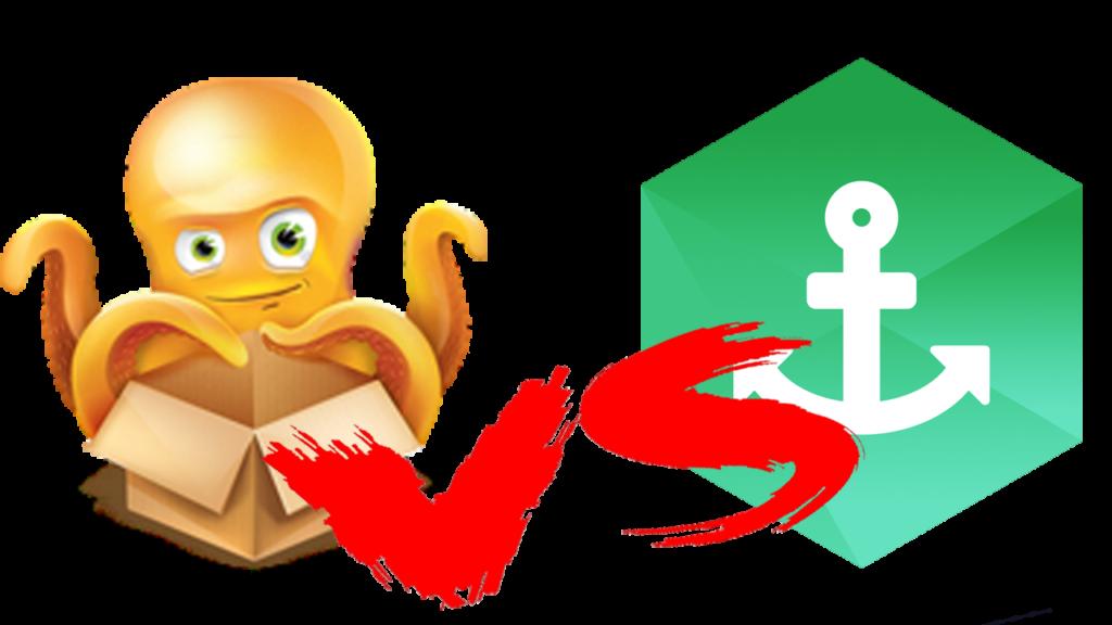 Bitport vs Boxopus