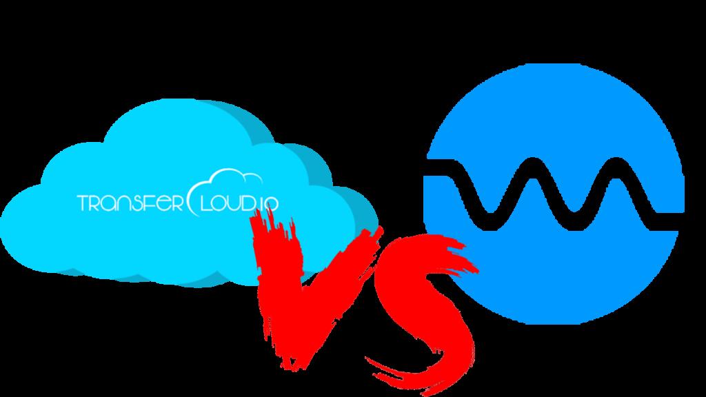 Transfercloud vs Offcloud
